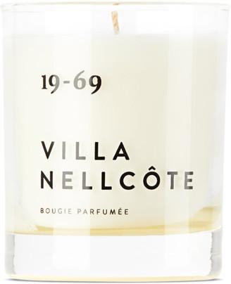 19-69 Villa Nellcote Candle, 6.7 oz