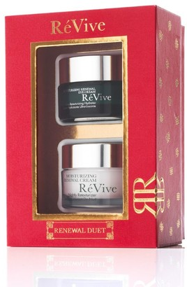 RéVive Moisturizing Renewal Duet - Chinese New Year Edition
