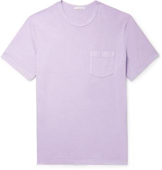 James Perse Supima Cotton-Jersey T-Shirt