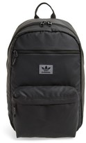 adidas National Backpack - Black