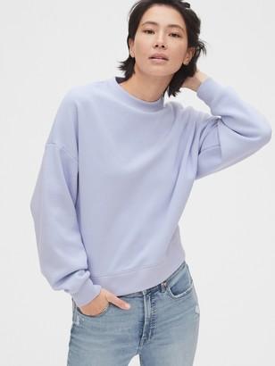 Gap Vintage Soft Oversized Crewneck Sweatshirt