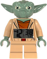Lego Star Wars Figure Alarm Clock Assorted