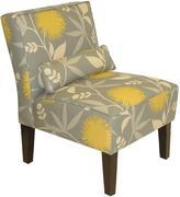 Polly Armless Chair