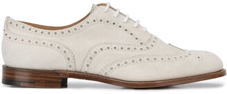 Church's Burwood 2 Oxford brogues