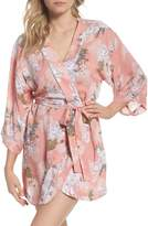 Nordstrom Sweet Dreams Short Robe