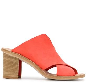 Officine Creative Sidoine 80mm sandals