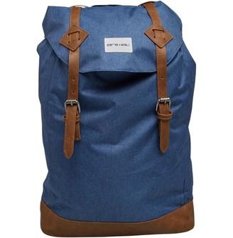Animal Mens Backpack Blue