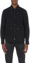 Yang Li Riders cotton-twill jacket