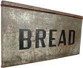 One Kings Lane Vintage Antique English Bread Box