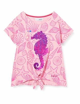 Desigual Girl's Ts_Aberdeen T-Shirt