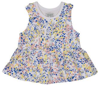 Ikks ANNA girls's Blouse in Multicolour