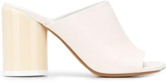 MM6 MAISON MARGIELA Chunky-Heel Sandals