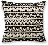 """Madura Backgammon Decorative Pillow Cover, 16"""" x 16"""""""