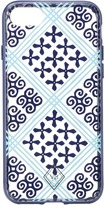 Vera Bradley Flexible Frame Case for iPhone 7 Cell Phone Case