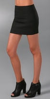 5 Band Miniskirt