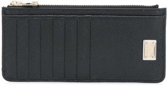 Dolce & Gabbana Zipped Wallet
