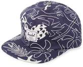Herschel Supply Men's Albert Printed Baseball Cap