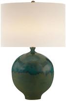 AERIN Gaios Table Lamp - Volcanic Verdi