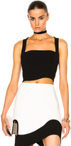 Thierry Mugler Technical Cady Top