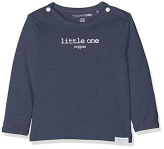 Noppies Baby U Tee Ls Hester Text T-Shirt,(Size: )