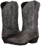 Laredo Harding (Grey) Cowboy Boots