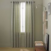 Cindy Crawford Home Monte Carlo Grommet-Top Curtain Panel