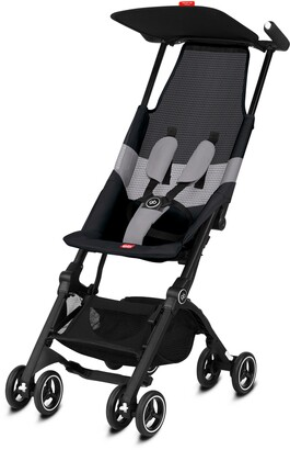 Cybex gb Pockit Air Stroller with All Terrain Wheels