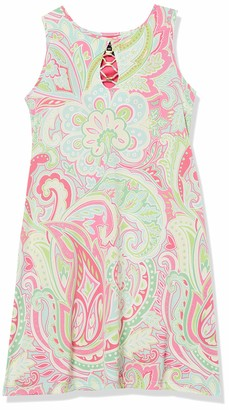Ronni Nicole Women's Paisley Sheath