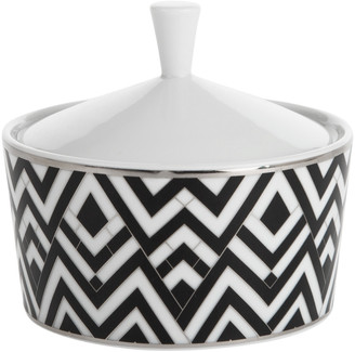 Luxe - Addison Porcelain Sugar Bowl