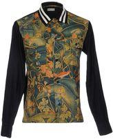 Dries Van Noten Shirts - Item 38693024
