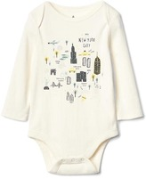 Gap My city bodysuit