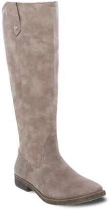 Sugar Ilet Women's Knee-High Riding Boots