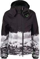 Superdry Summer jacket black