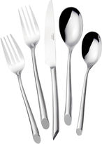 Towle Living 42-pc. Wave Forged Flatware Set