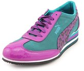 Puma Women's Caroline Wedge Fashion Sneaker (7.5, )