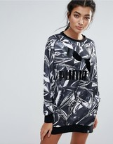 Puma AOP Dress Q4