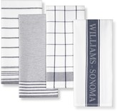 Williams-Sonoma Williams Sonoma Multi-Pack Towels