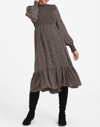 Madewell HATCH Collection The Lana Dress