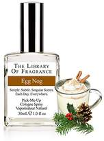 Demeter Fragrance Library Cologne Spray, Egg Nog, 1 oz.