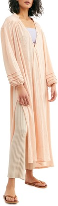 Free People Primrose Maxi Dress