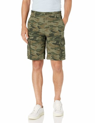 Amazon Essentials Lightweight Ripstop Stretch Cargo Short