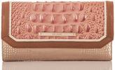 Brahmin Soft Checkbook Wallet Varadero