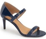 Calvin Klein 'Luigina' Two-Piece Sandal (Women)