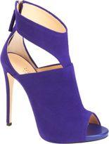 Barneys New York CO-OP Wide T-Strap Sandal
