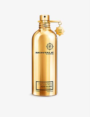 Montale Rose Elixir Hair Mist 100ml
