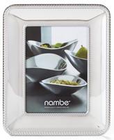 "Nambe Braid 5"" x 7"" Frame"