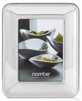 Nambe Braid Frames Collection