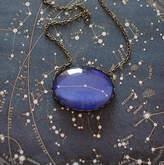 JuJu Treasures Aries Zodiac Constellation Necklace