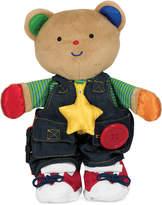 Melissa & Doug Kids' Teddy Wear Toy