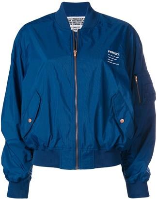Fiorucci Lou bomber jacket